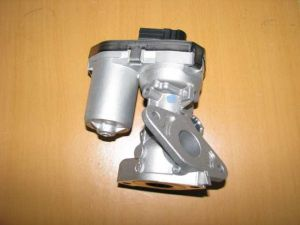 Zawór EGR TRANSIT JUMPER BOXER DUCATO 2006- 1480560 1618.R5
